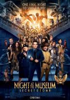 Una Noche en el Museo 3: El...