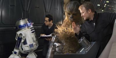 Star Wars: El gran error de J.J. Abrams y Rian Johnson del que nadie habla
