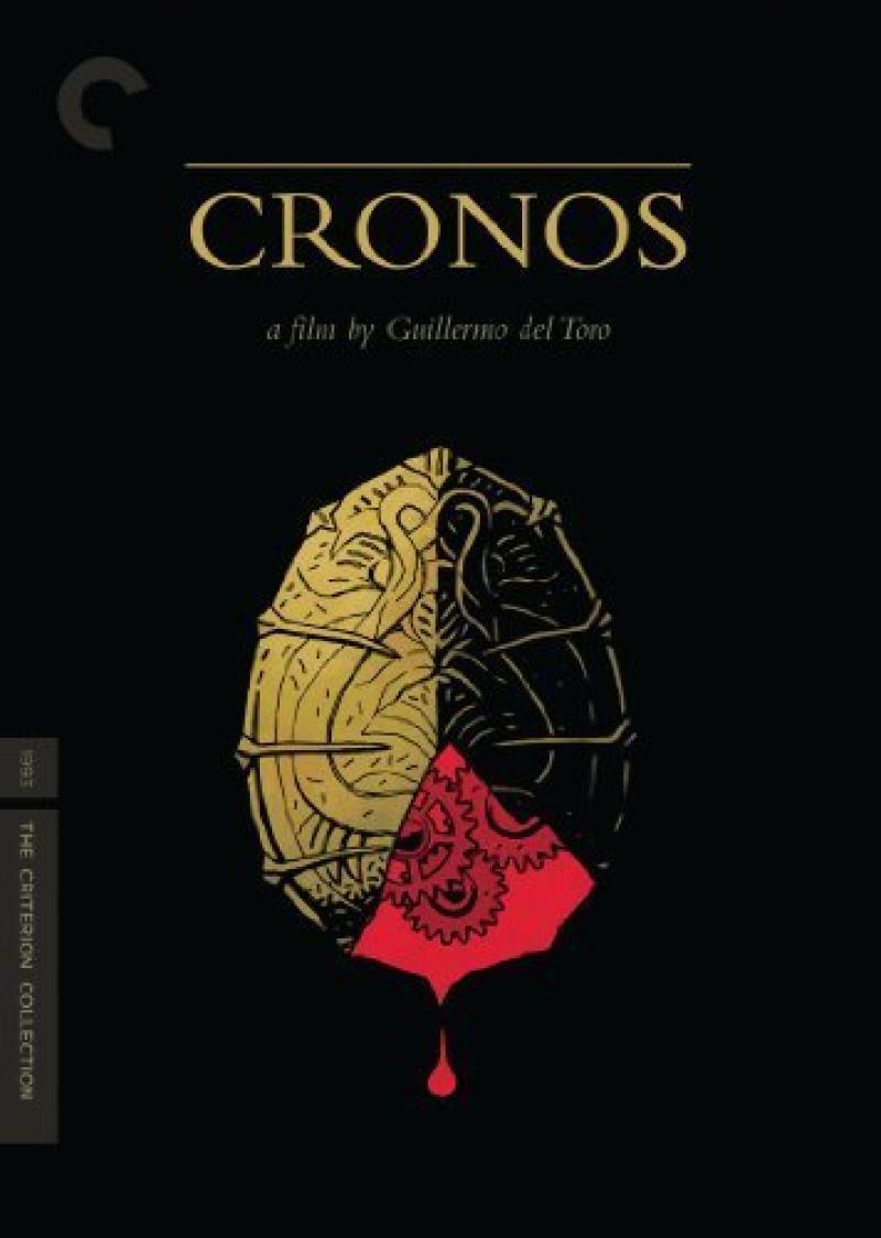 Póster Oficial de Cronos (1993)