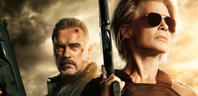 Terminator: Destino Oculto presenta un tráiler que hace justicia a la franquicia de ciencia ficción