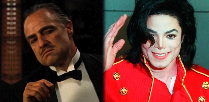 Marlon Brando podría haber confirmado las acusaciones contra Michael Jackson por abuso sexual infantil