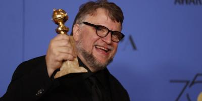Piden medalla Belisario Domínguez para Guillermo del Toro