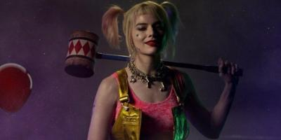 Birds of Prey: imágenes filtradas revelan un nuevo vistazo a Harley Quinn, Black Canary y más