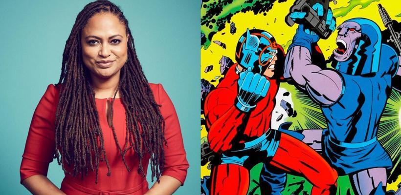 Ava DuVernay, directora de New Gods, cree que Darkseid derrotaría fácilmente a Thanos