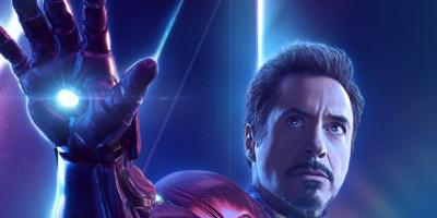Escultura de Iron Man en Italia honra la muerte de Tony en Avengers: Endgame