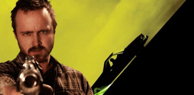 El Camino: Aaron Paul se quedó sin palabras después de leer el guion de la película de Breaking Bad