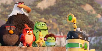 Angry Birds 2 La Película  | Top de críticas, reseñas y calificaciones