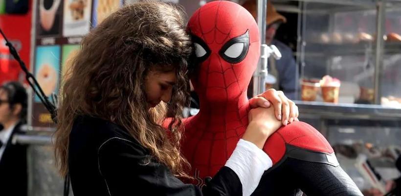 Tom Holland sugiere que protagonizará una serie de TV ¿de Spider-Man?