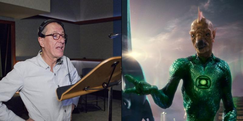 Photo by Left photo by Alex Berliner. Rig - © 2011 Warner Bros. Entertainment Inc.