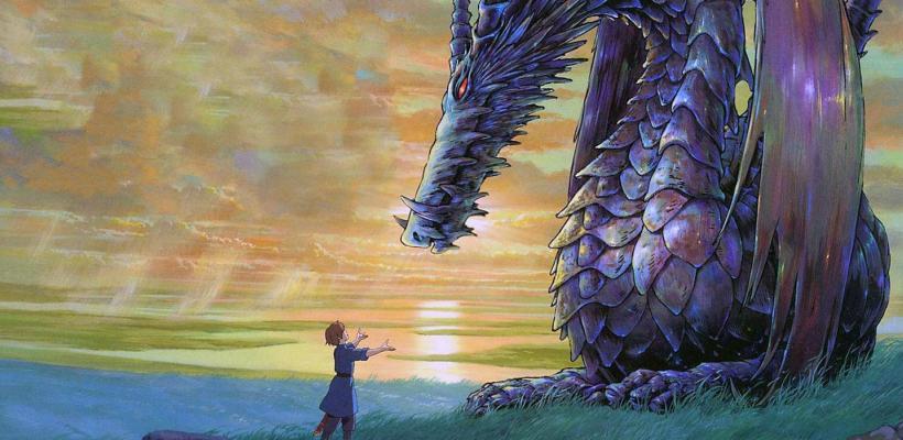 Los Cuentos de Terramar, de Ursula K. Le Guin, serán adaptados a una serie de TV