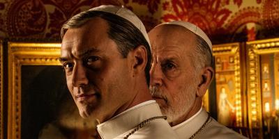 Festival de Venecia 2019: The New Pope, de Paolo Sorrentino, ya tiene primeras críticas