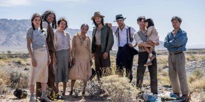 Sonora, la película del director Alejandro Springall ya tiene sus primeras críticas