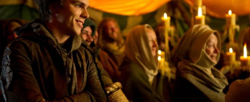 JACK EL CAZAGIGANTES - Trailer 2 subtitulado en español HD - oficial de Warner Bros. Pictures