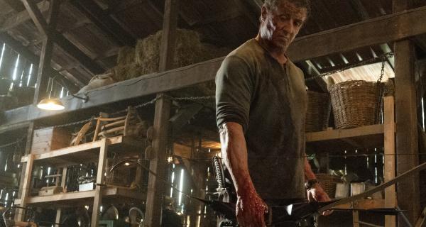 Rambo: Last Blood - Tráiler Final Subtitulado