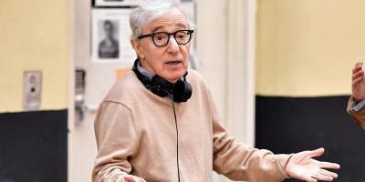 Woody Allen dice que él ha logrado todo lo que el #MeToo quisiera lograr