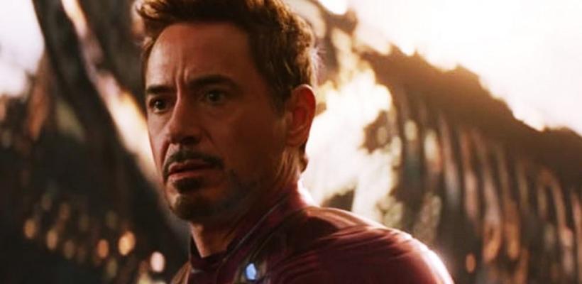 Instagram de Robert Downey Jr. fue hackeado y muchos de sus seguidores cayeron en la trampa
