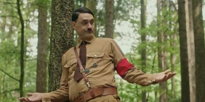 Taika Waititi temió arruinar su carrera por interpretar a Hitler en Jojo Rabbit