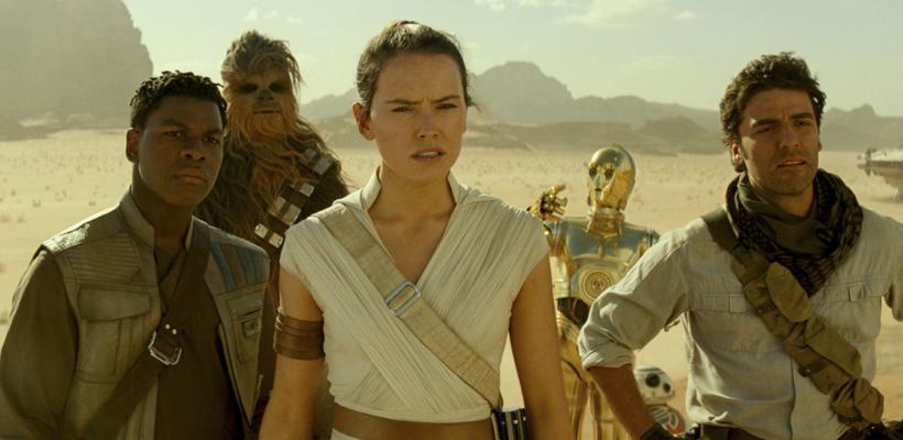 ¿Star Wars: The Rise of Skywalker en crisis? Se reportan reshoots para complacer a fans descontentos
