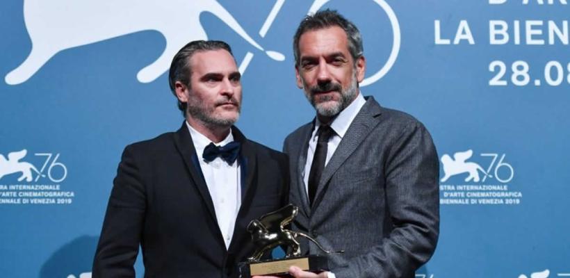 Joker: así reaccionaron las redes sociales al triunfo en el Festival de Cine de Venecia 2019