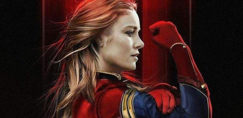"Brie Larson: ""No interpreté a Capitana Marvel porque quería ser una heroína"""
