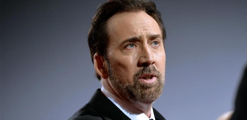 Nicolas Cage quiere trabajar con el director de Midsommar pero no con el tema de pornografía violenta