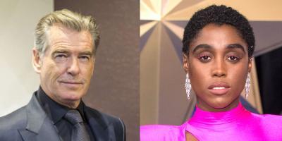 Pierce Brosnan quiere que el próximo James Bond sea mujer y las redes sociales enfurecen