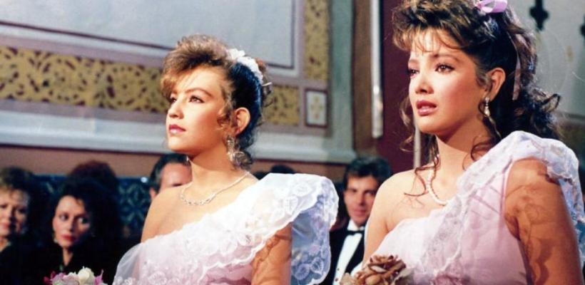 Remake de Quinceañera contará con una Juliantina y Vadhir Derbez