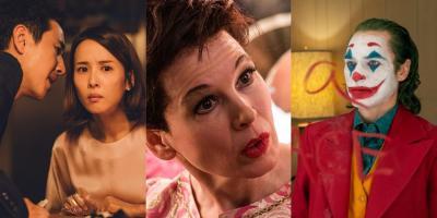 Películas y actuaciones que ya suenan para el Óscar 2020