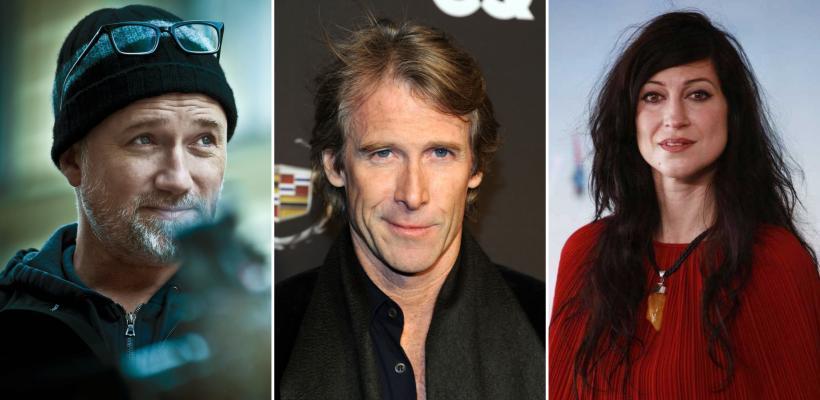 Directores de videoclips que se volvieron directores de cine