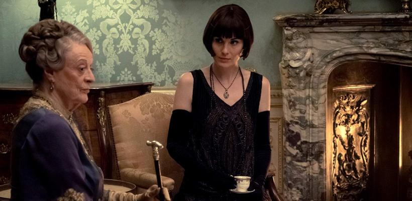 Downton Abbey ya tiene calificación de la crítica