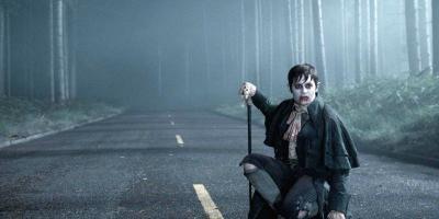Dark Shadows tendrá un reboot en la televisión