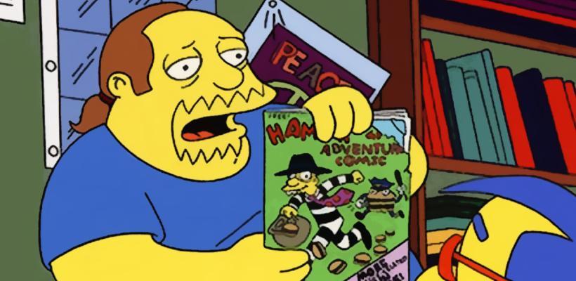 Contra la arrogancia de los que leen cómics