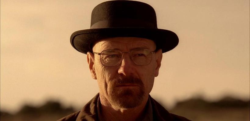 Sospechoso de posesión de metanfetamina se vuelve viral por su parecido con Heisenberg