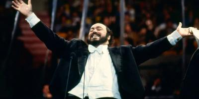 Pavarotti ya tiene primeras críticas