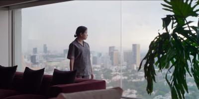 La Camarista representará a México en los premios Óscar y los Goya