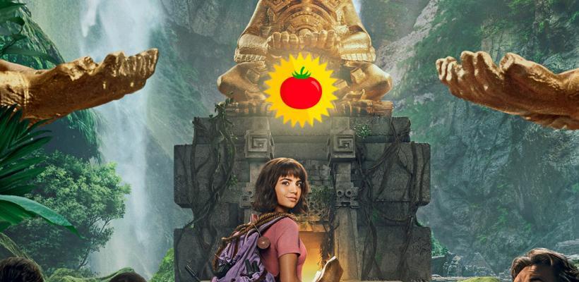 Dora y la Ciudad Perdida ya tiene Certificado de Calidad