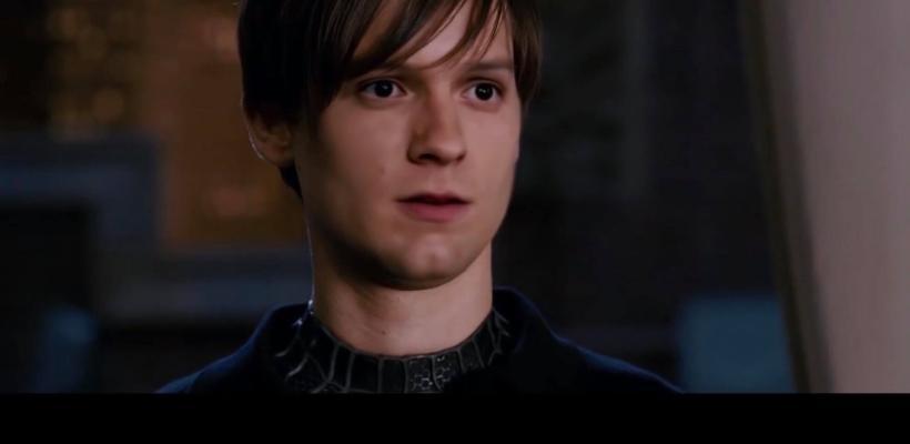 Deepfake convierte a Tom Holland en el Peter Parker Emo de El Hombre Araña 3