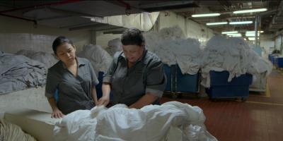 Lila Avilés y la camarista que derrumbó fronteras geográficas