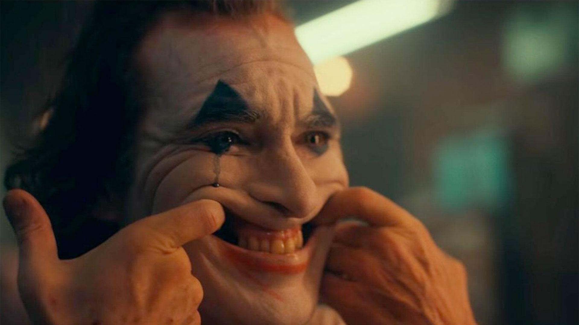 Resultado de imagen de influencia joker