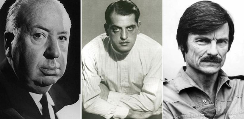 ¿A qué directores de su tiempo admiraba y odiaba Ingmar Bergman?