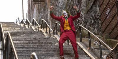 Joker presenta dos nuevos spots de TV con las críticas de la película