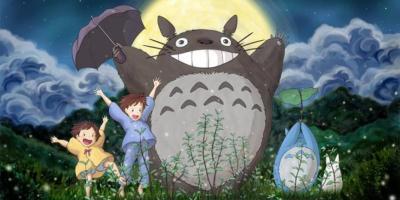 Mi Vecino Totoro, de Hayao Miyazaki, ¿qué dijo la crítica en su estreno?