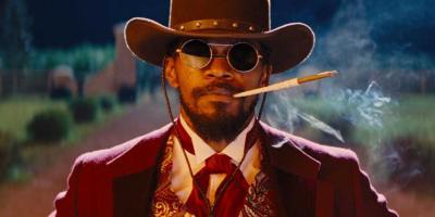Jamie Foxx cree que Quentin Tarantino es el mejor director de cine de la actualidad