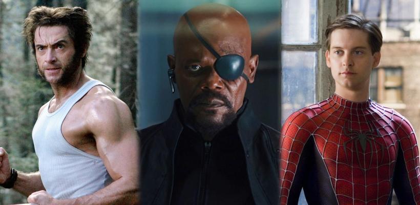 Kevin Feige presenta una escena eliminada de Iron Man que conectaba con los X-Men y Spider-Man