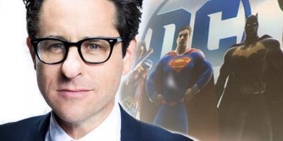 J.J. Abrams podría dirigir el reboot de Liga de la Justicia para DC