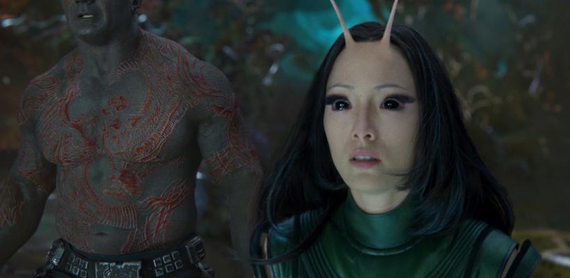 Pom Klementieff dice que los Guardianes de la Galaxia son mejores que los X-Men