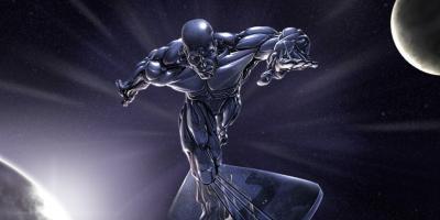 Silver Surfer podría tener su película de origen en el Universo Cinematográfico de Marvel