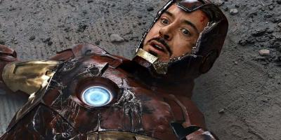 Black Widow: Robert Downey Jr. podría regresar como Tony Stark