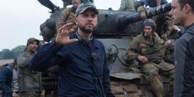 David Ayer dice que DC  tiene suerte de tener a James Gunn para Escuadrón Suicida 2