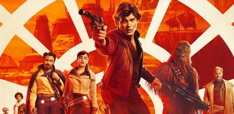 Han Solo: Una Historia de Star Wars podría tener una serie spin-off en Disney Plus